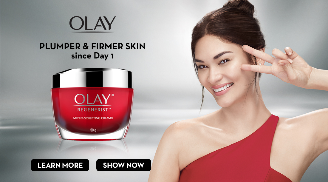 New Olay Regenerist To Look Up To 10 Years Younger